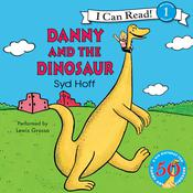 Danny and the Dinosaur 50th Anniversary Edition Audiobook, by Syd Hoff