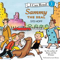 Sammy the Seal Audiobook, by Syd Hoff