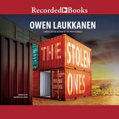 The Stolen Ones Audiobook, by Owen Laukkanen