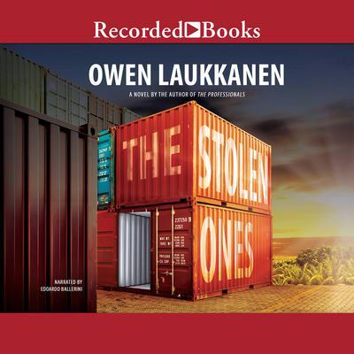 The Stolen Ones Audiobook, by Owen Laukkanen