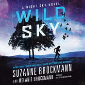 Wild Sky Audiobook, by Suzanne Brockmann