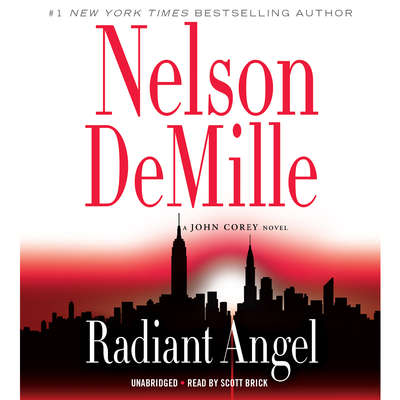 Radiant Angel (Abridged) Audiobook, by Nelson DeMille