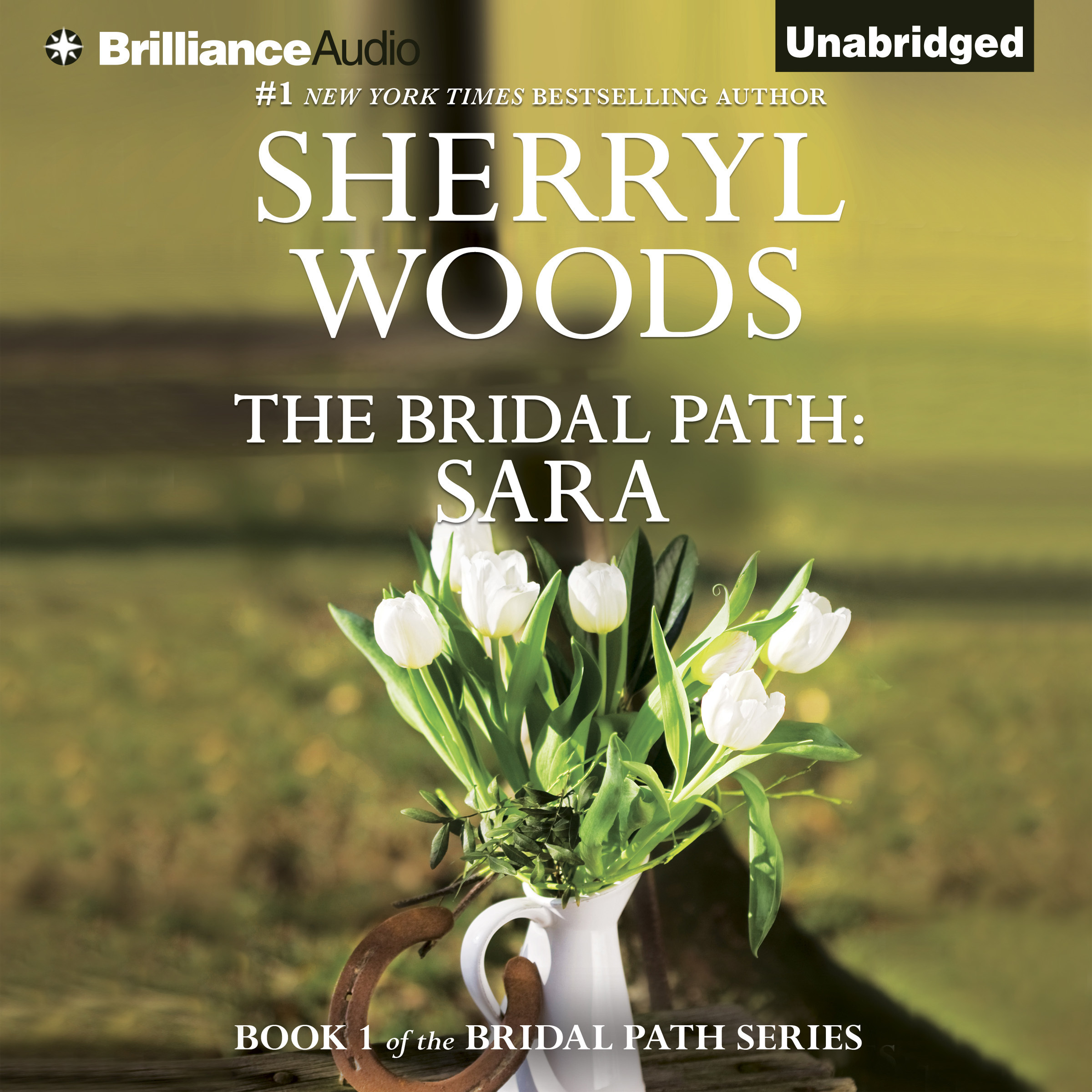 Printable The Bridal Path: Sara: The Bridal Path Audiobook Cover Art