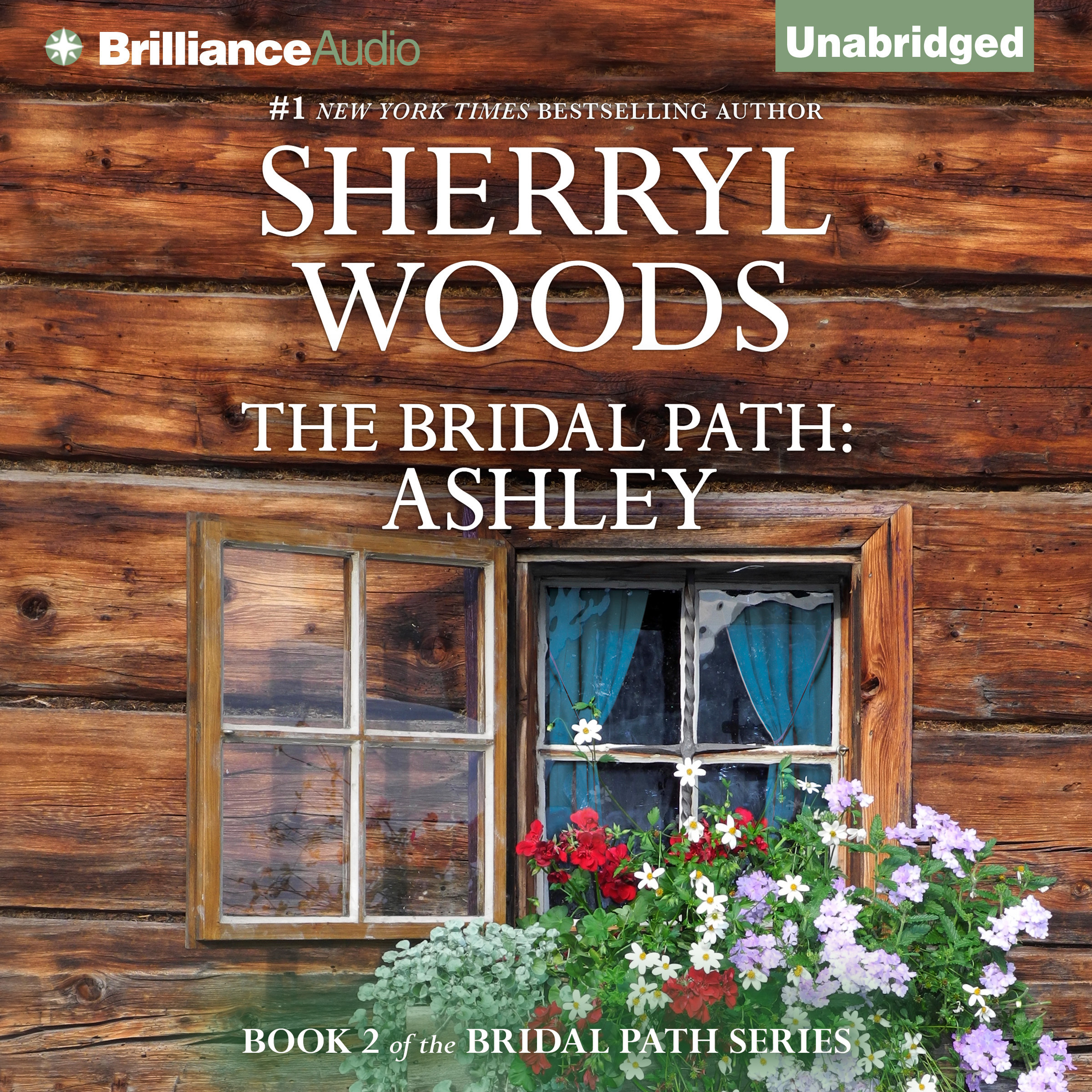 Printable Ashley: The Bridal Path Audiobook Cover Art