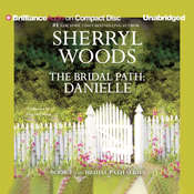 The Bridal Path: Danielle Audiobook, by Sherryl Woods