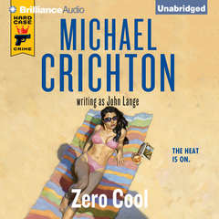 Zero Cool Audiobook, by John Lange