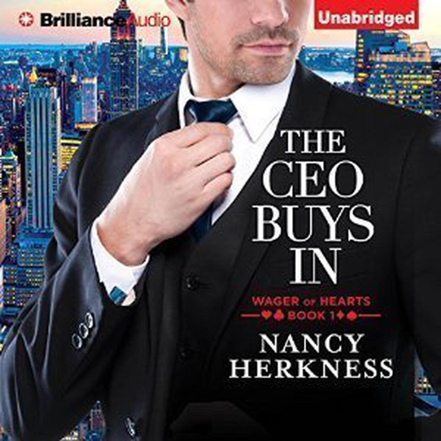 The CEO Buys In Audiobook, by Nancy Herkness