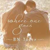 Where One Goes Audiobook, by B. N. Toler