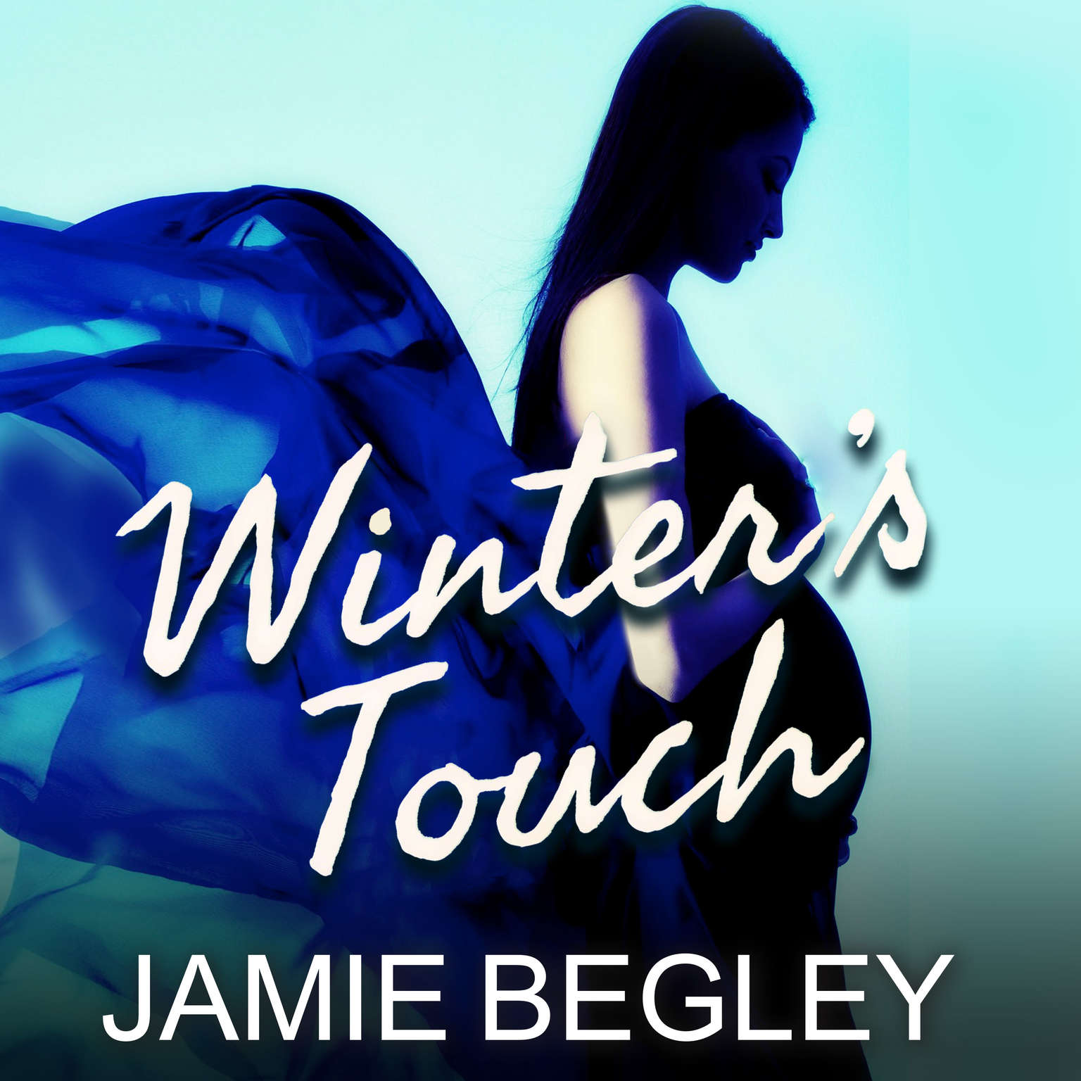 Winters Touch Audiobook, by Jamie Begley