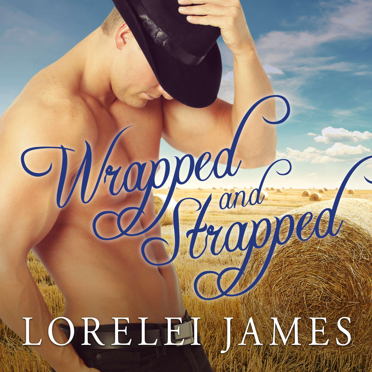Wrapped and Strapped Audiobook, by Lorelei James