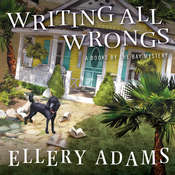 Writing All Wrongs Audiobook, by Ellery Adams
