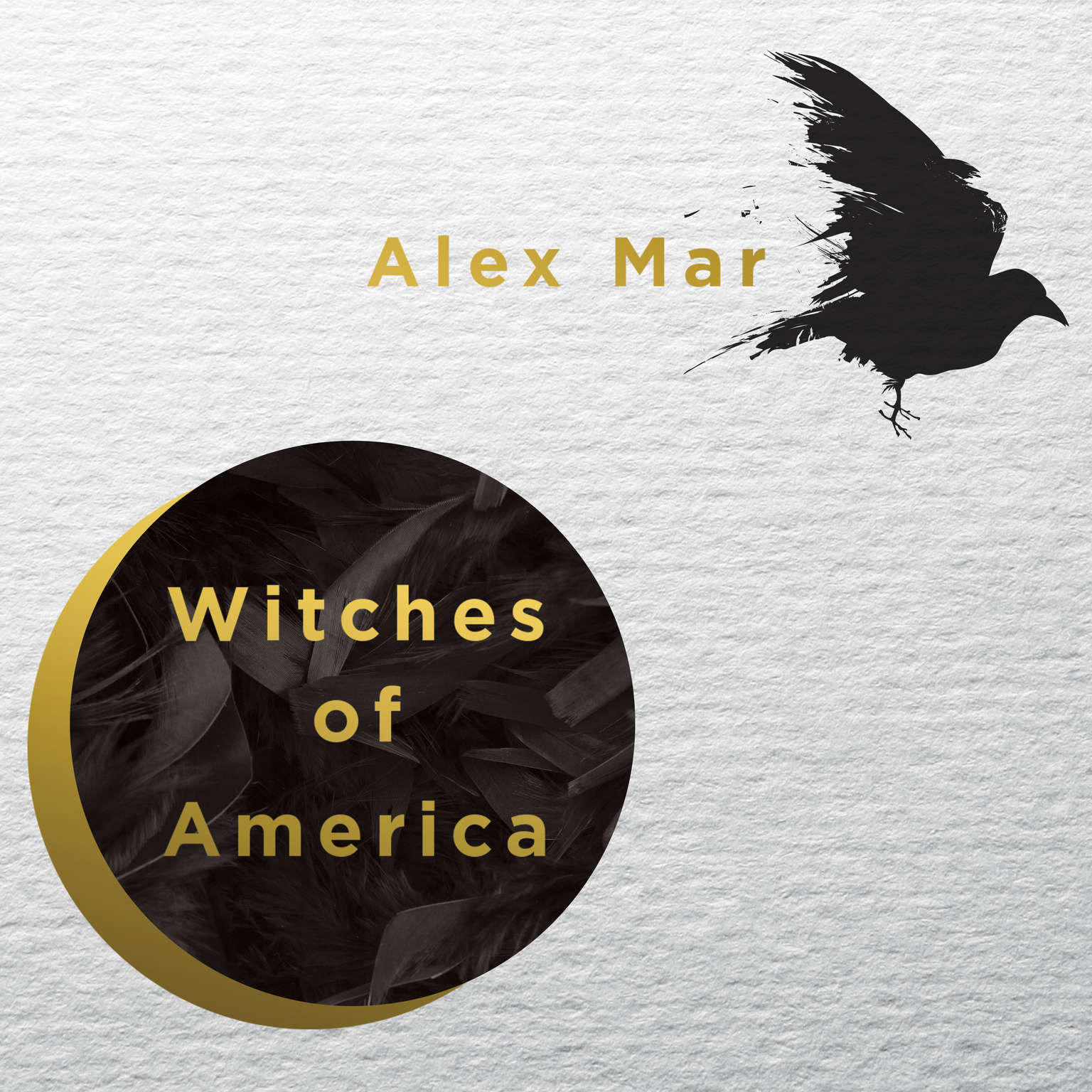 Witches of America Audiobook, by Alex Mar