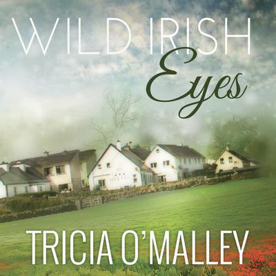 Wild Irish Eyes Audiobook, by