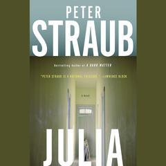 Julia Audiobook, by Peter Straub
