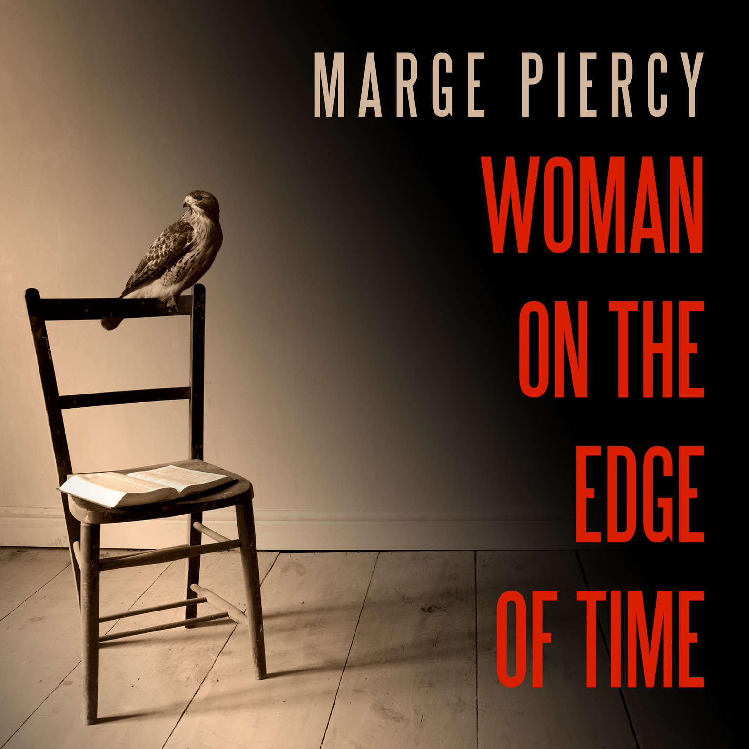 Woman on the Edge of Time: A Novel Audiobook, by Marge Piercy