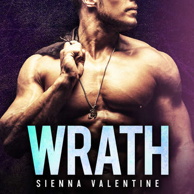 WRATH: A Bad Boy and Amish Girl Romance Audiobook, by Sienna Valentine