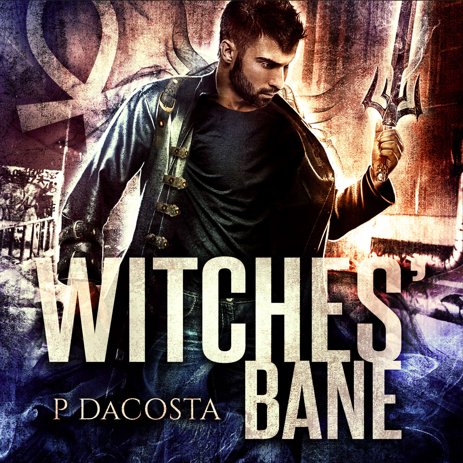 Witches Bane Audiobook, by Pippa DaCosta