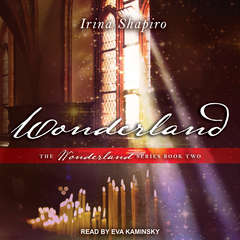 Wonderland Audiobook, by Irina Shapiro