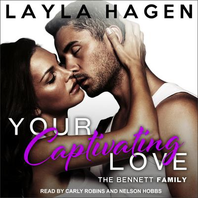 Your Captivating Love Audiobook, by