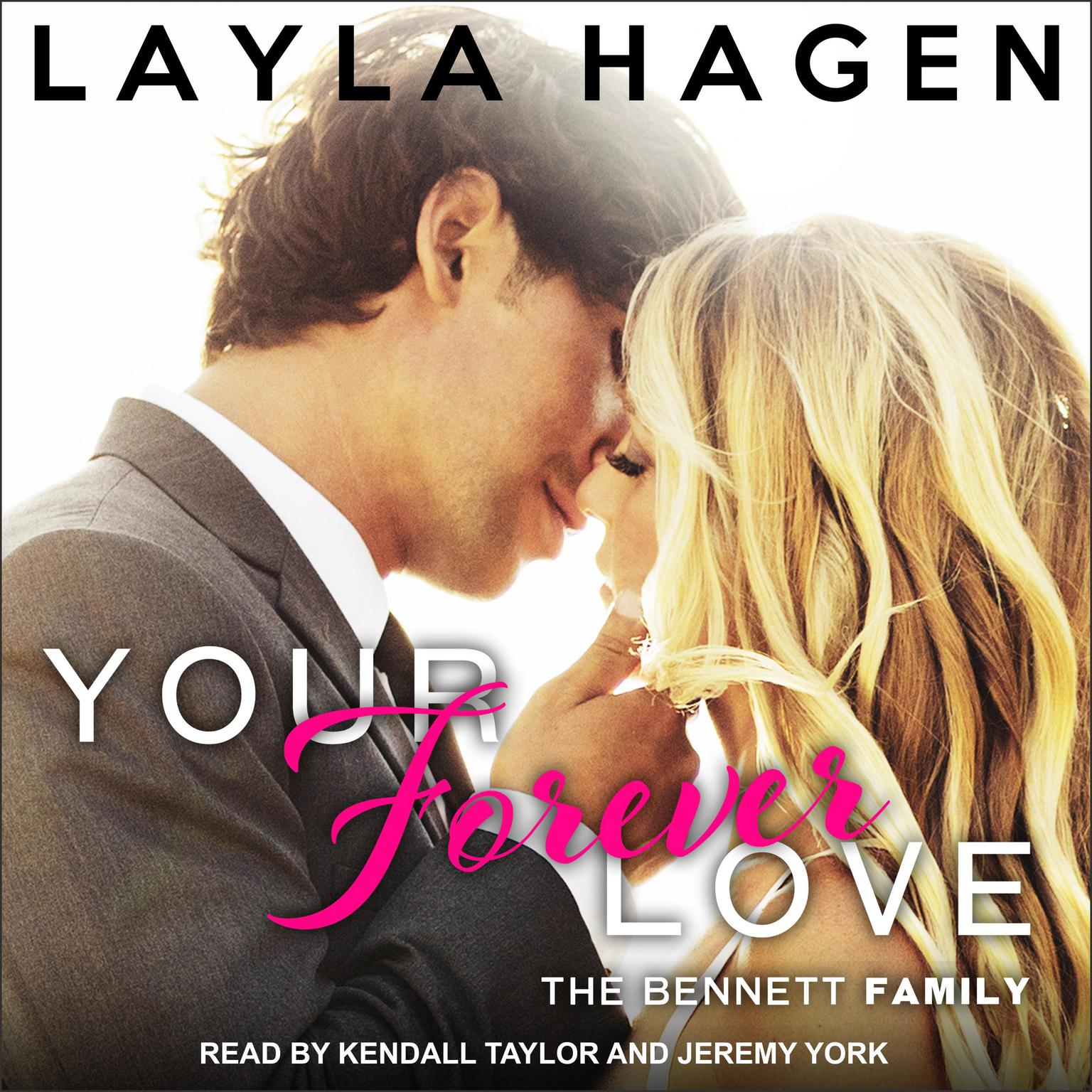 Your Forever Love Audiobook, by Layla Hagen