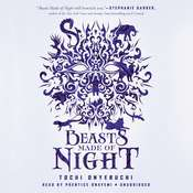 Beasts Made of Night Audiobook, by Mr. Tochi Onyebuchi