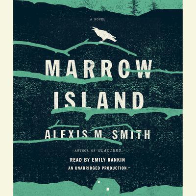 Marrow Island Audiobook, by Alexis M. Smith