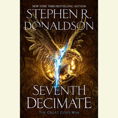 Seventh Decimate Audiobook, by Stephen R. Donaldson