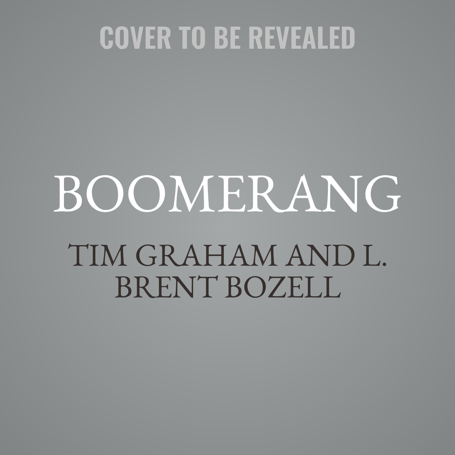 Boomerang: How the Left-Wing Media Tried to Destroy Trump and Destroyed Itself Instead Audiobook, by L. Brent Bozell