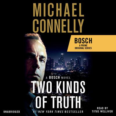 Two Kinds of Truth Audiobook, by