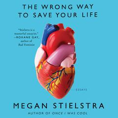 The Wrong Way to Save Your Life: Essays Audiobook, by Megan Stielstra