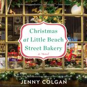 Christmas at Little Beach Street Bakery: A Novel Audiobook, by Jenny Colgan