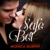 Safe Bet, by Monica Murphy