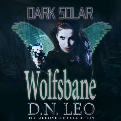 Wolfsbane Audiobook, by D.N. Leo