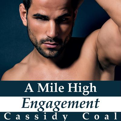 A Mile High Engagement (A Mile High Romance Book 6) Audiobook, by