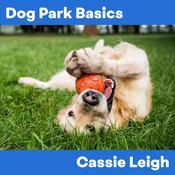 Dog Park Basics Audiobook, by Cassie Leigh