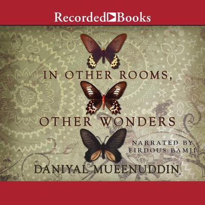 In Other Rooms, Other Wonders Audiobook, by Daniyal Muyeenuddin