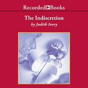 The Indiscretion Audiobook, by Judith Ivory