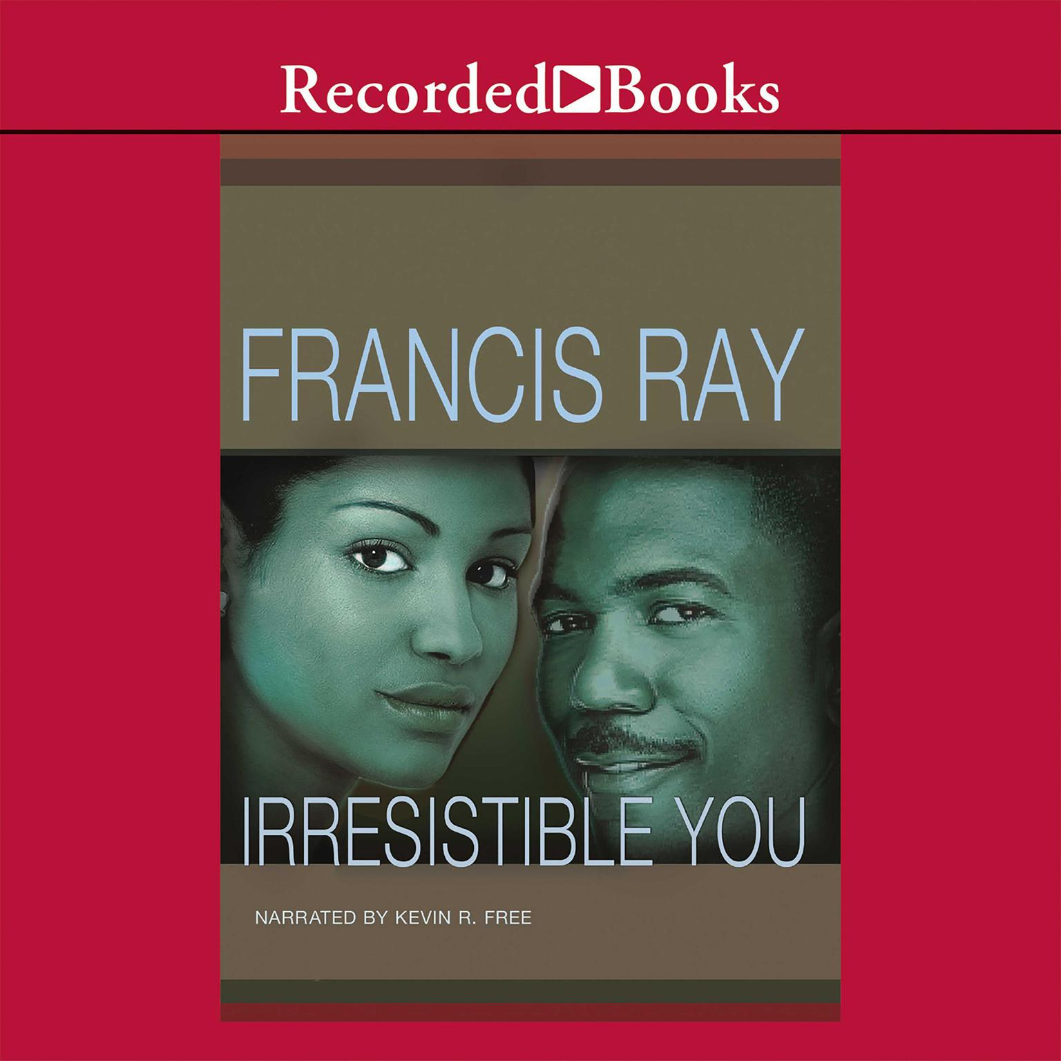 Printable Irresistible You Audiobook Cover Art