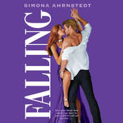 Falling Audiobook, by Simona Ahrnstedt