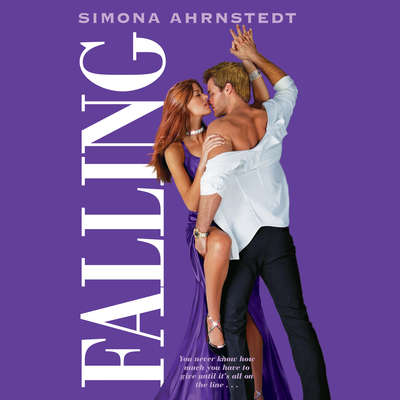 Falling Audiobook, by