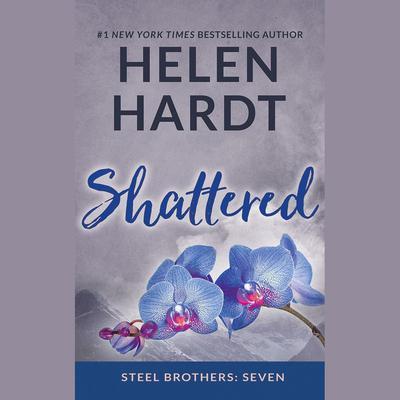 Shattered Audiobook, by Helen Hardt