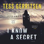 I Know a Secret Audiobook, by Tess Gerritsen