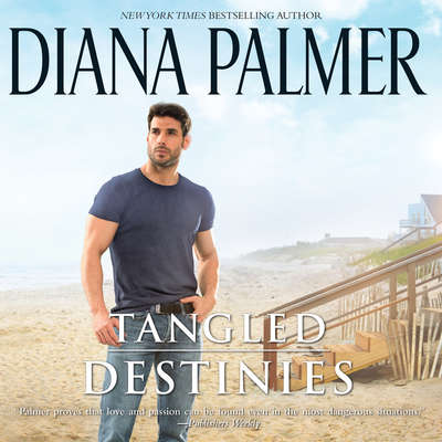 Tangled Destinies Audiobook, by Diana Palmer
