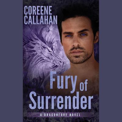 Fury of Surrender Audiobook, by Coreene Callahan