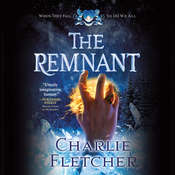 The Remnant Audiobook, by Charlie Fletcher
