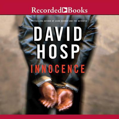 Innocence Audiobook, by David Hosp