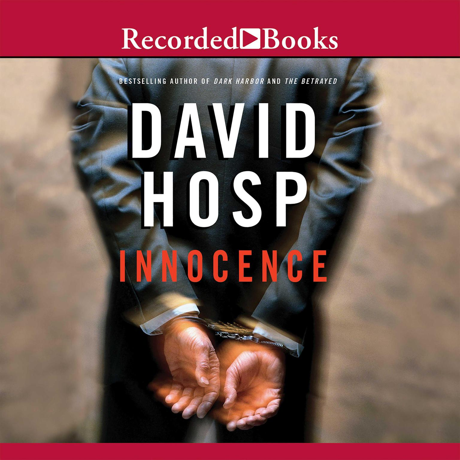 Printable Innocence Audiobook Cover Art