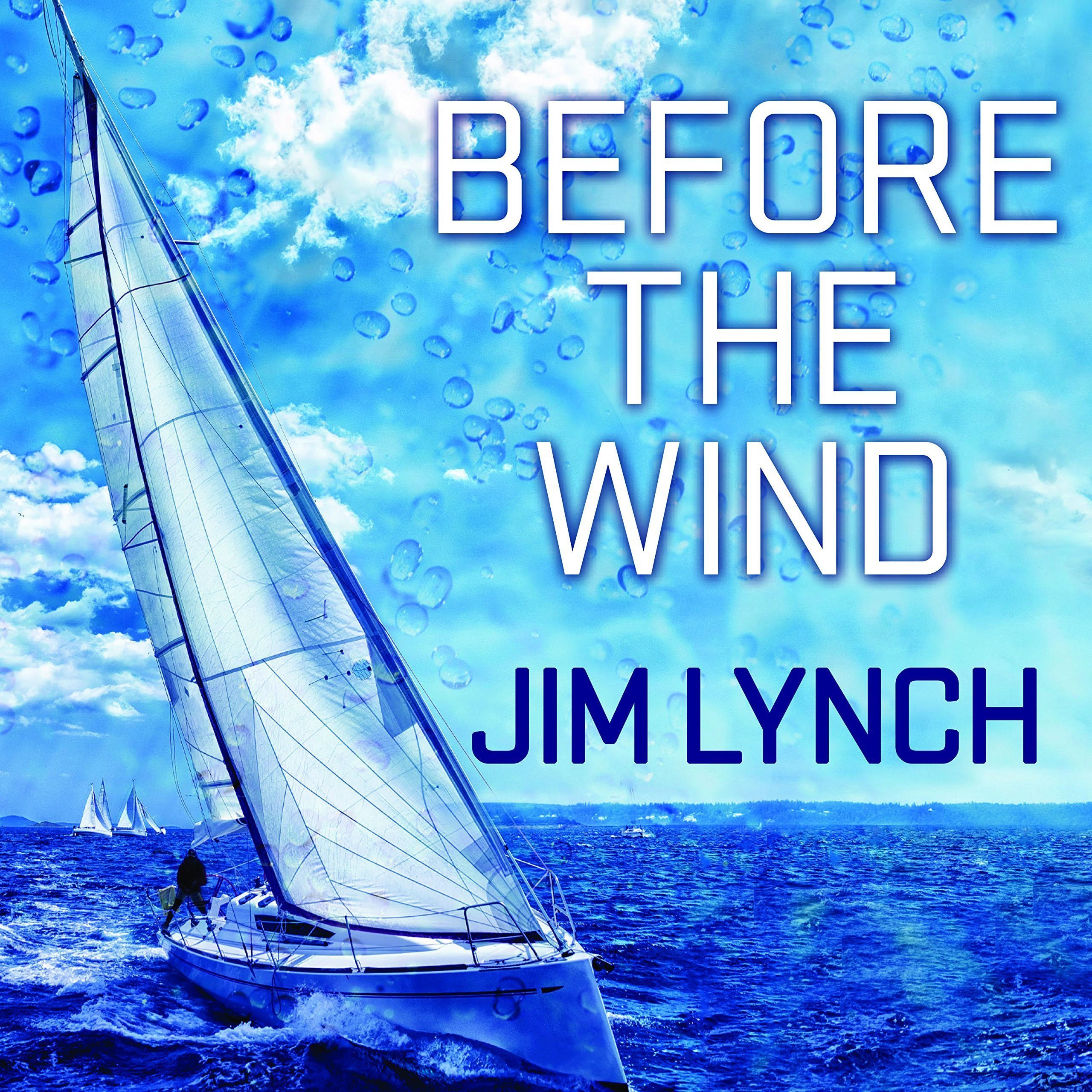 Printable Before the Wind Audiobook Cover Art