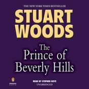 The Prince of Beverly Hills Audiobook, by Stuart Woods