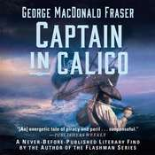 Captain in Calico Audiobook, by George Fraser, George MacDonald Fraser